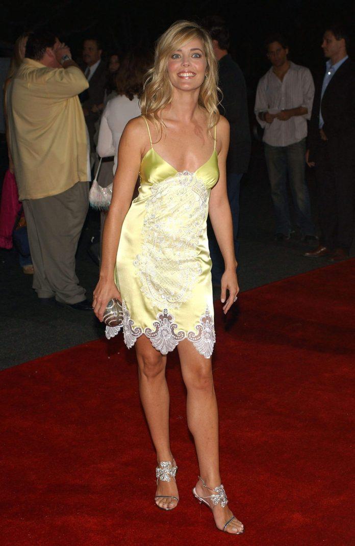Christina Moore big busty pic