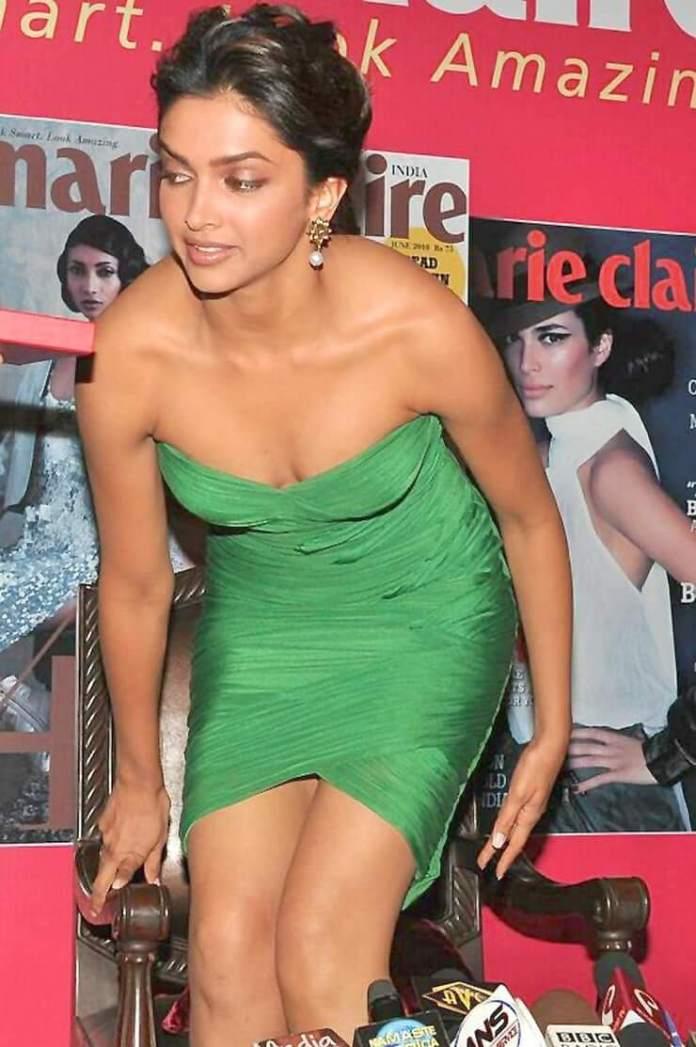 Deepika Padukone boobs pictures