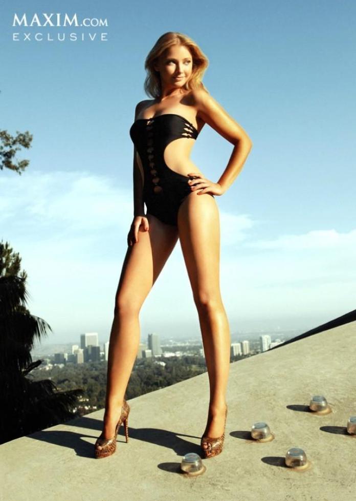 Elisabeth Harnois sexy pics