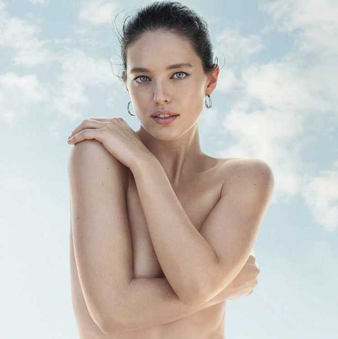Emily DiDonato nipples pics