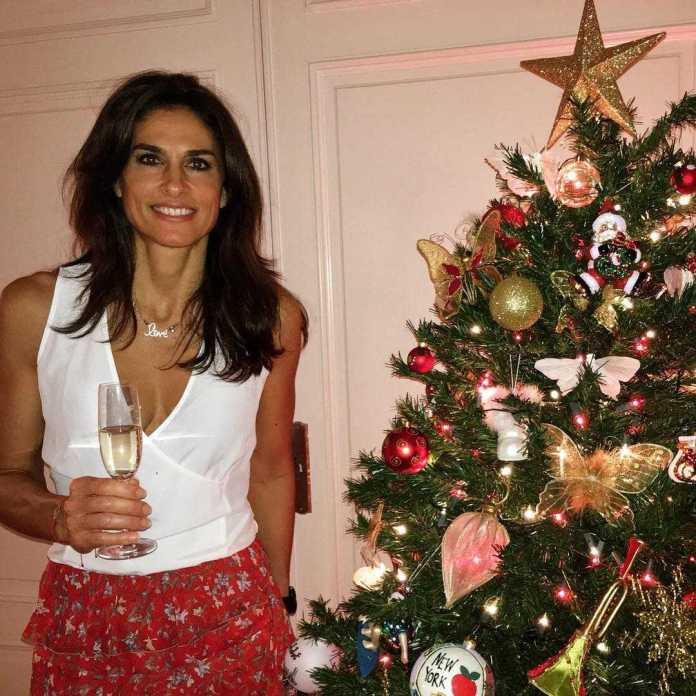 Gabriela Sabatini hot look pics