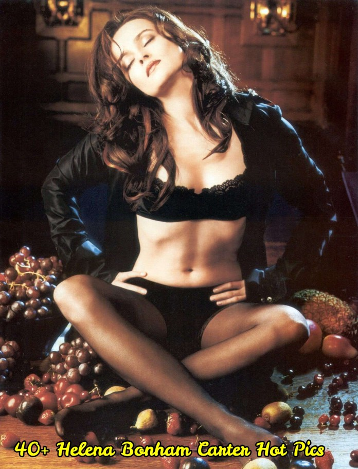 Helena Bonham Carter hot pictures