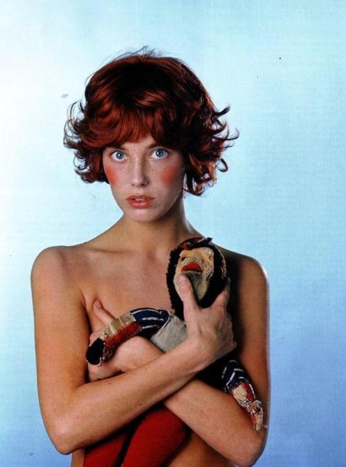 Jane Birkin hot
