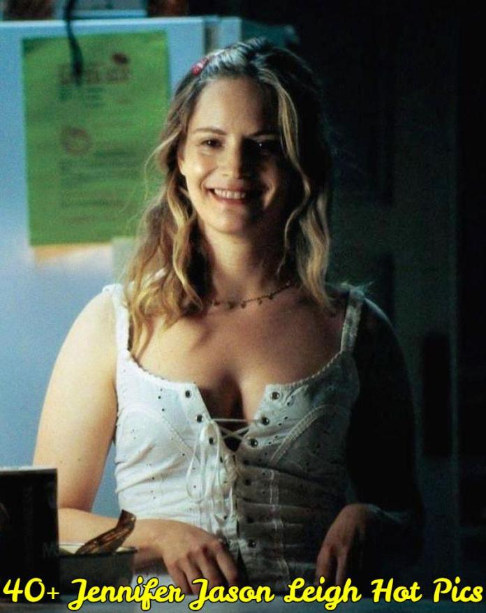 Jennifer Jason Leigh hot pics