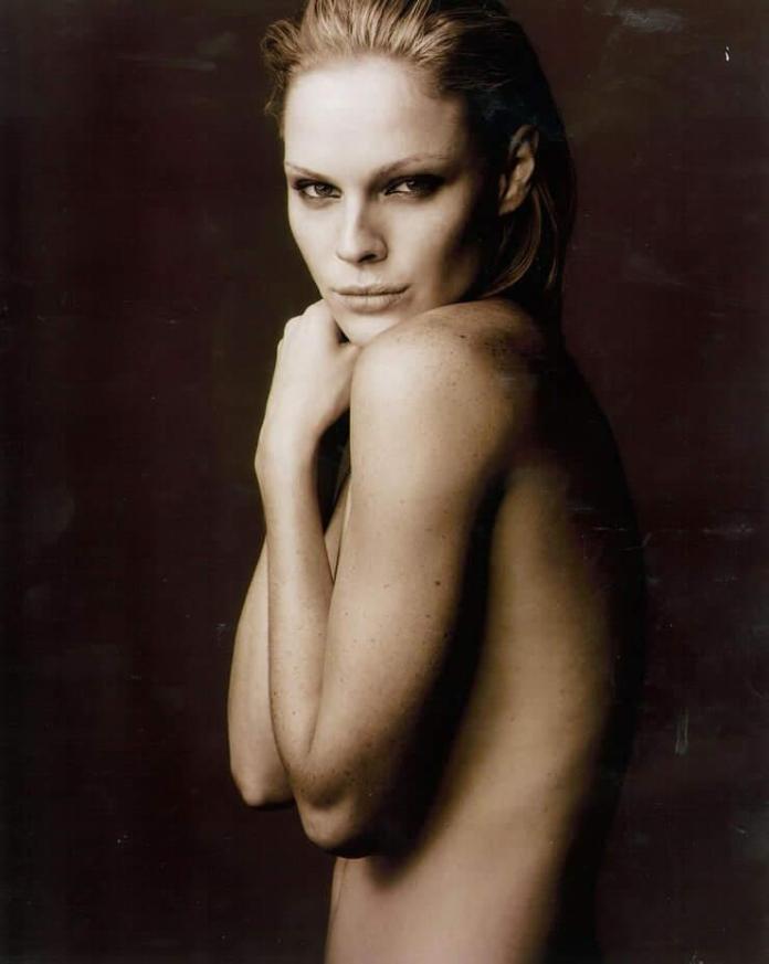 Kate Nauta naked pics