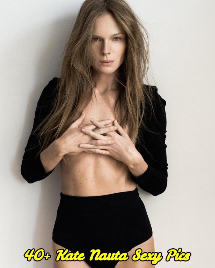 Kate Nauta sexy pics