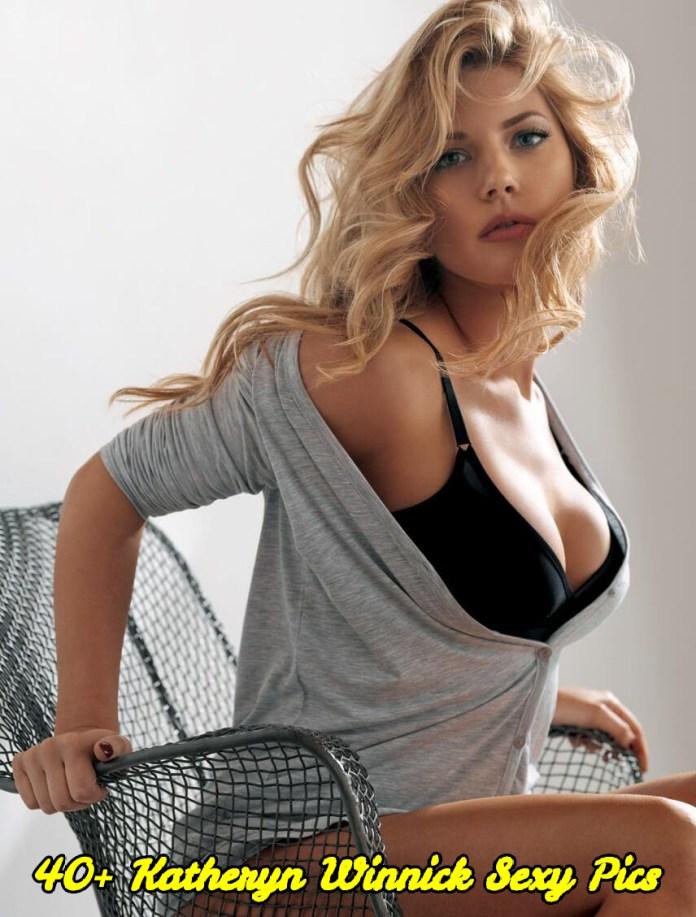 Katheryn Winnick sexy pics