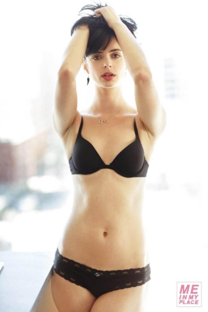 Krysten Ritter sexy bikini pics (2)