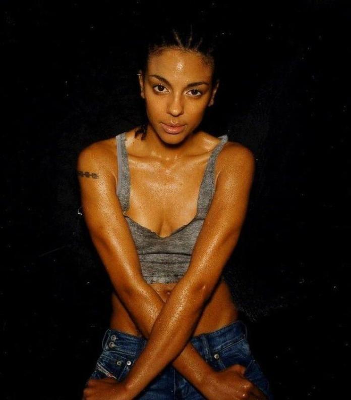 41 Sexiest Pictures Of Marsha Thomason   CBG