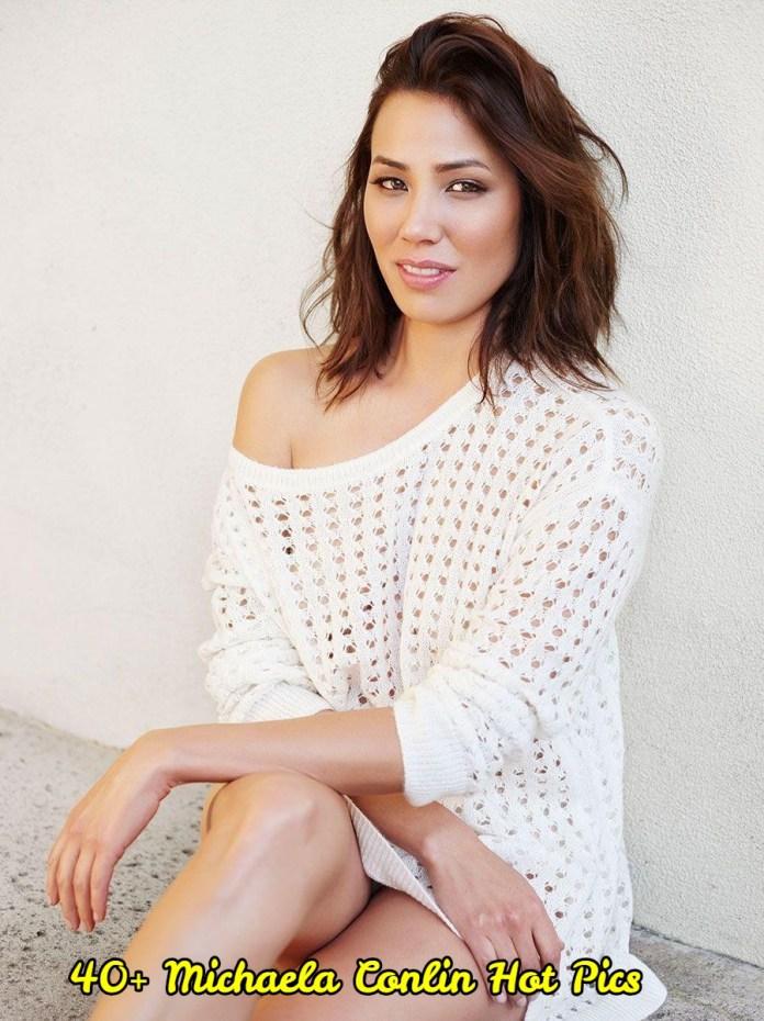 Michaela Conlin hot pictures