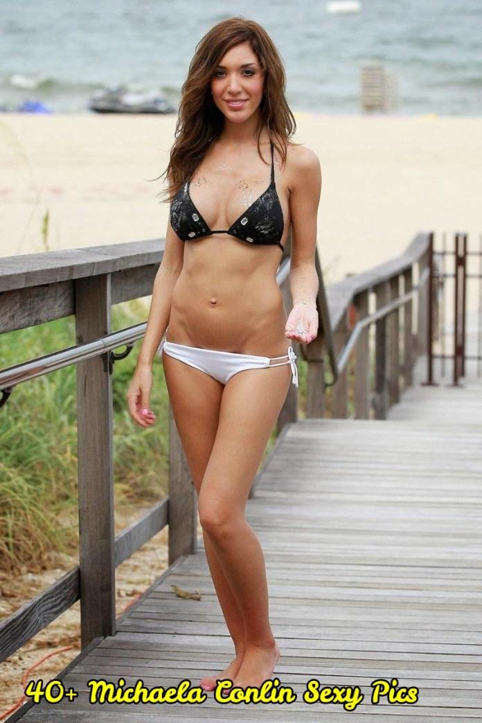 Michaela Conlin sexy pictures