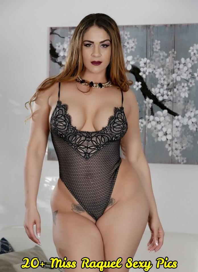 Miss Raquel Sexy Pics
