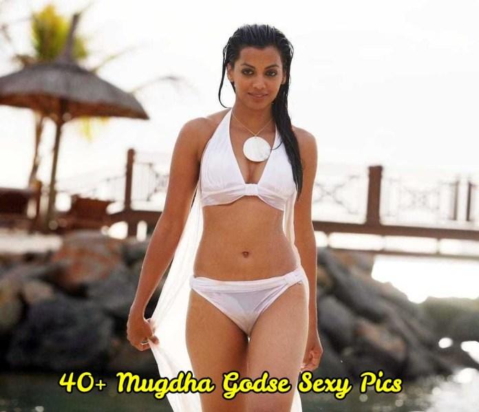 Mugdha Godse Sexy Pics