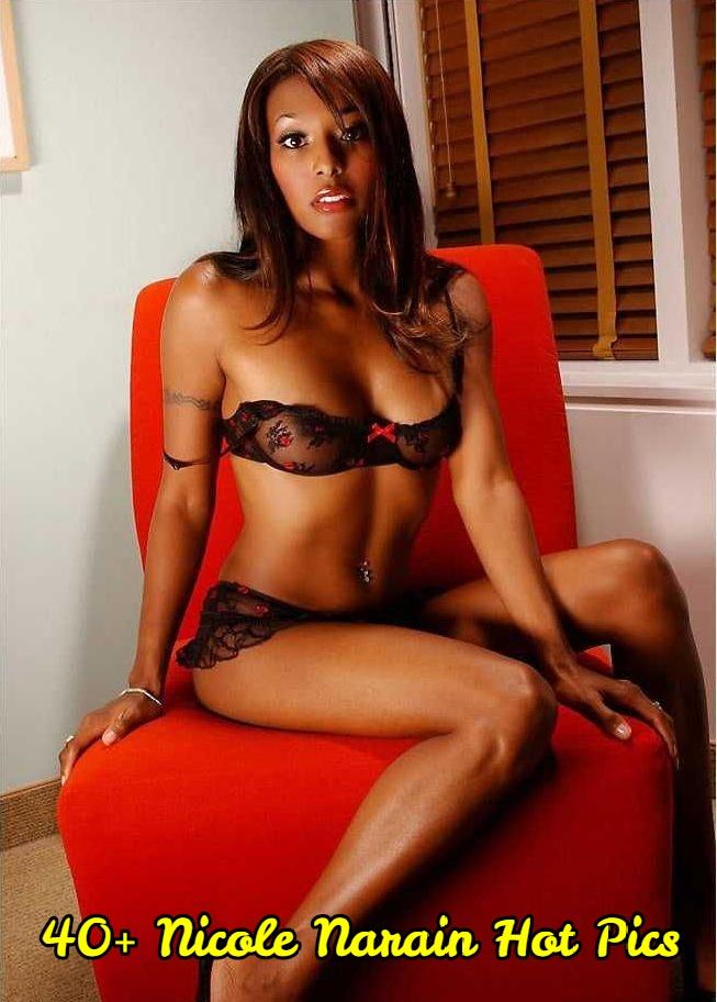 Nicole Narain Hot Pics