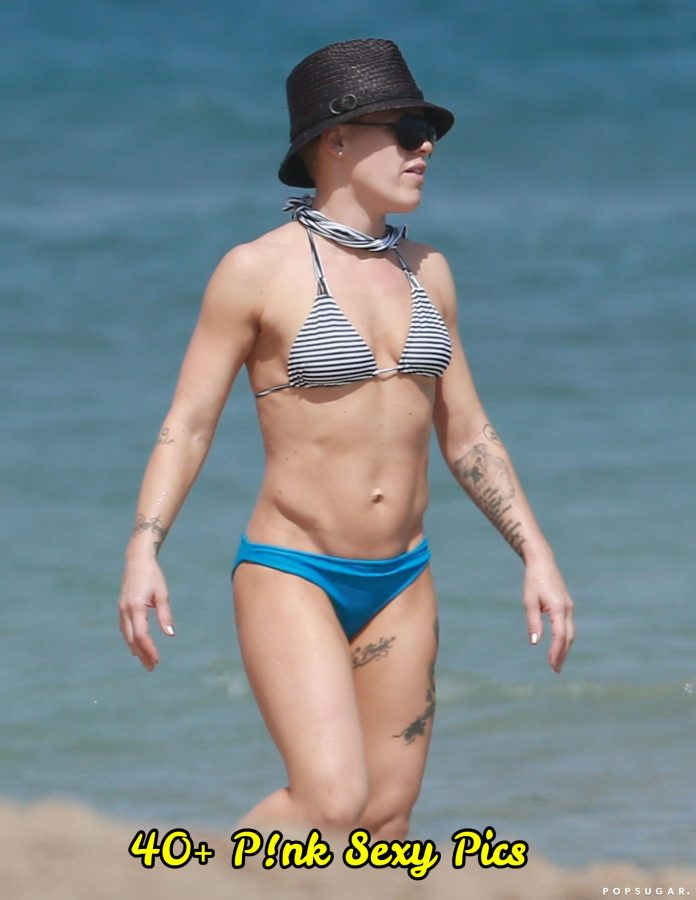 P!nk sexy pictures