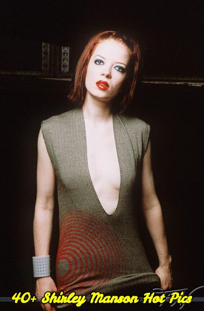 Shirley Manson hot pics