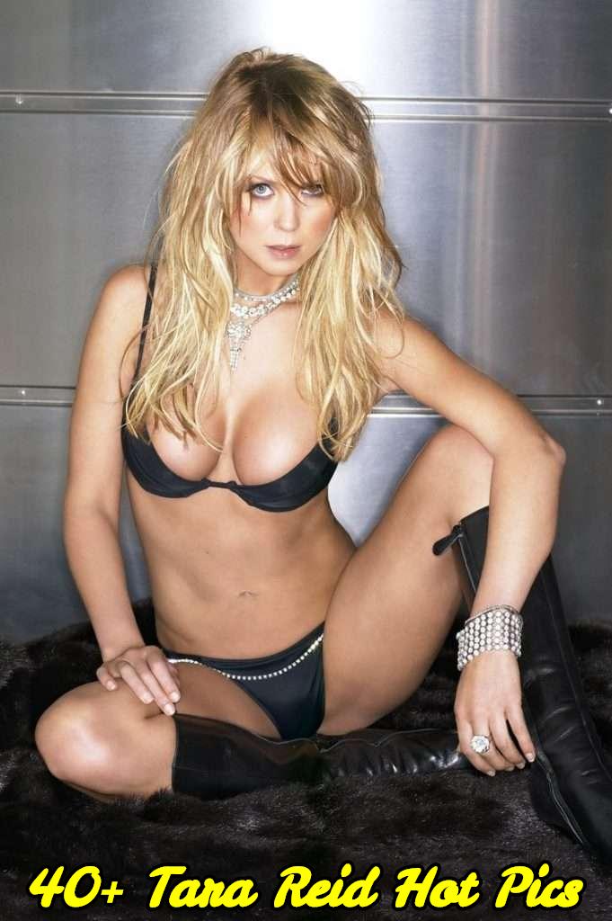 Tara Reid hot pics