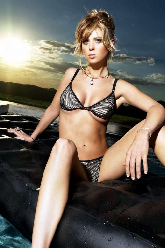 Tara Reid nipples pics