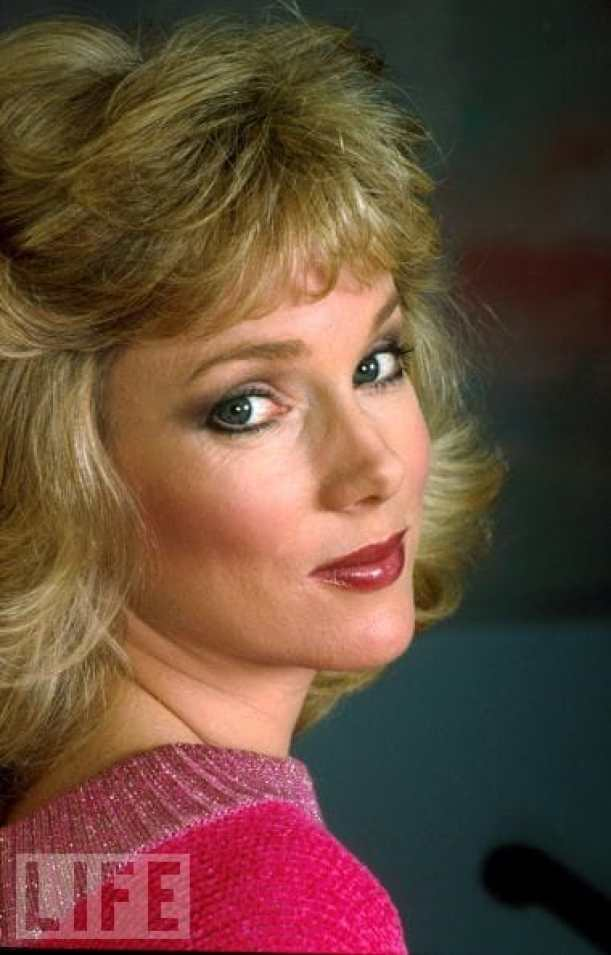 julia duffy awesome