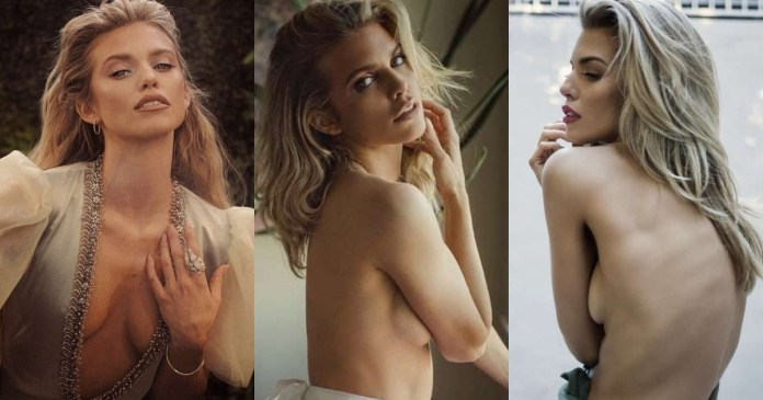 41 Hottest Pictures Of AnnaLynne McCord