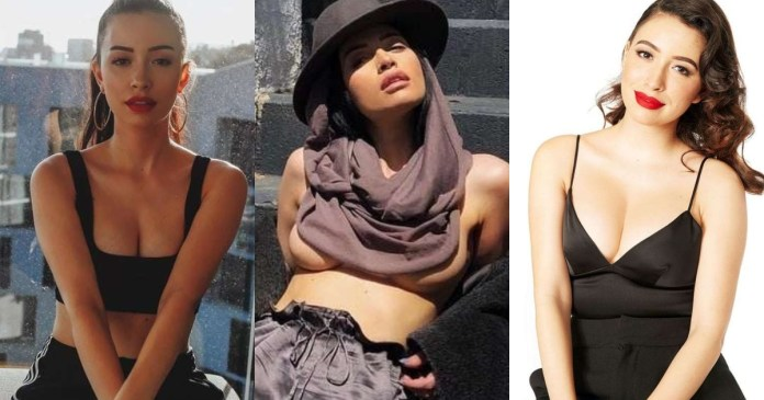 41 Hottest Pictures Of Christian Serratos