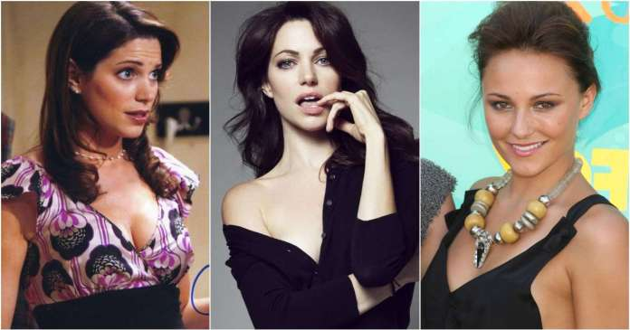 41 Hottest Pictures Of Courtney Henggeler