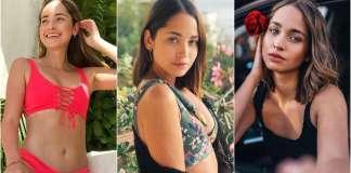 41 Hottest Pictures Of Paulina Matos