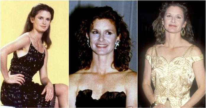 41 Hottest Pictures Of Stephanie Zimbalist