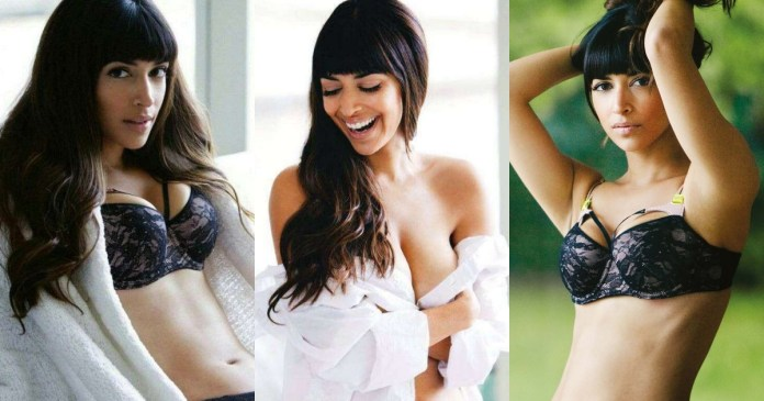 41 Sexiest Pictures Of Hannah Simone