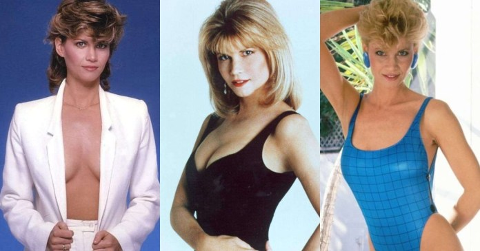41 Sexiest Pictures Of Markie Post