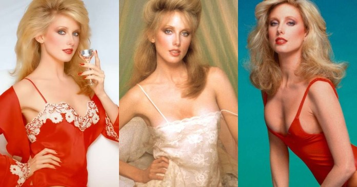 41 Sexiest Pictures Of Morgan Fairchild