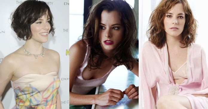 41 Sexiest Pictures Of Parker Posey