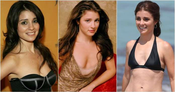 41 Sexiest Pictures Of Shiri Appleby