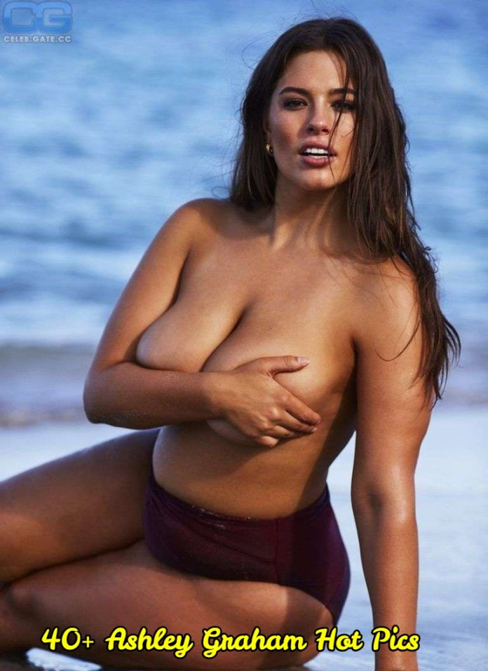 Ashley Graham hot pictures