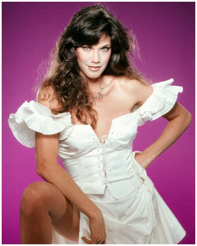Barbi Benton hot pics
