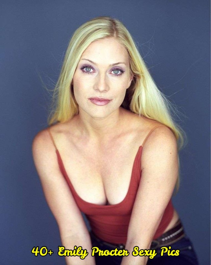 Emily Procter sexy pictures