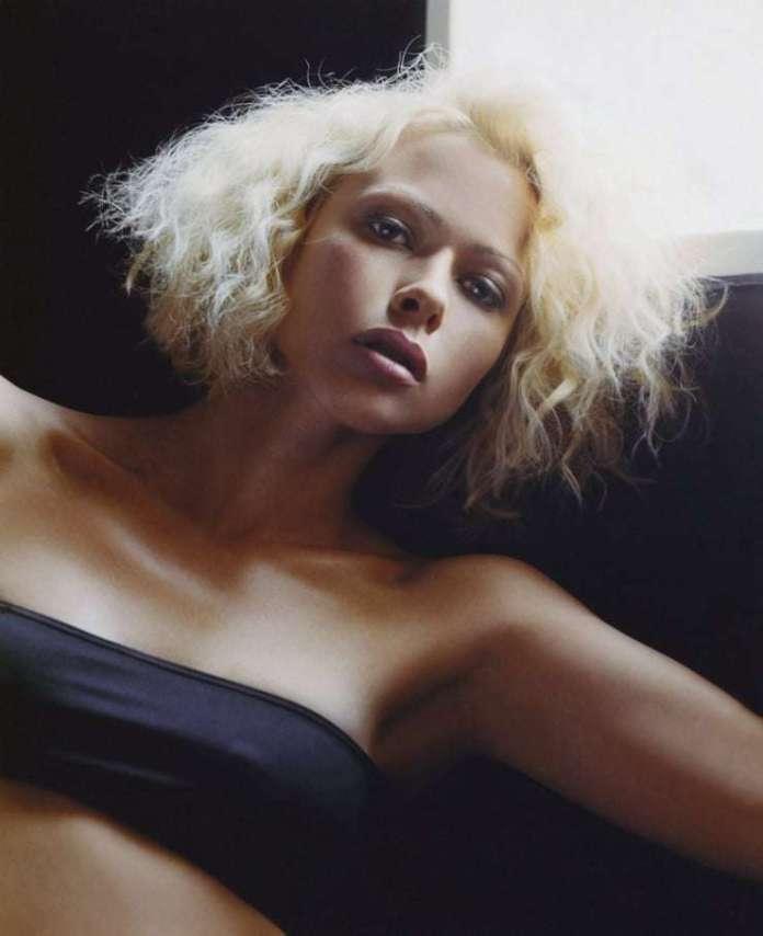 Jennifer Sky hot pic