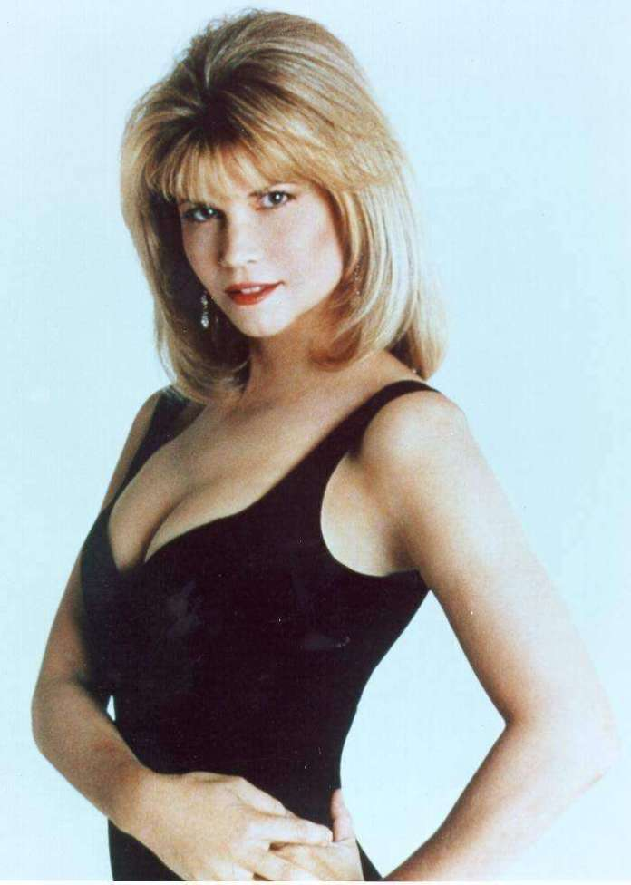 Markie Post sexy pic