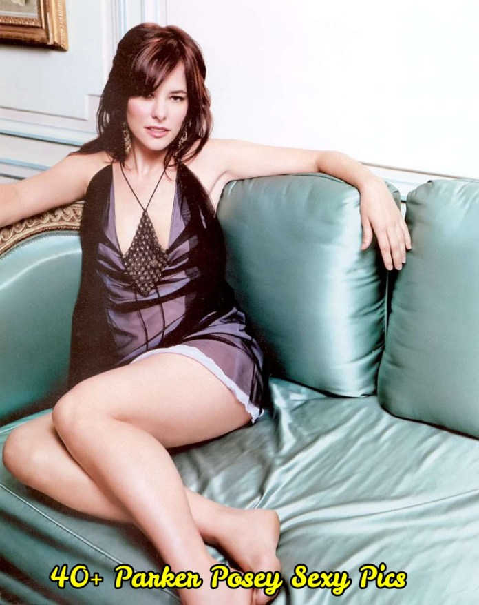 Parker Posey sexy pictures