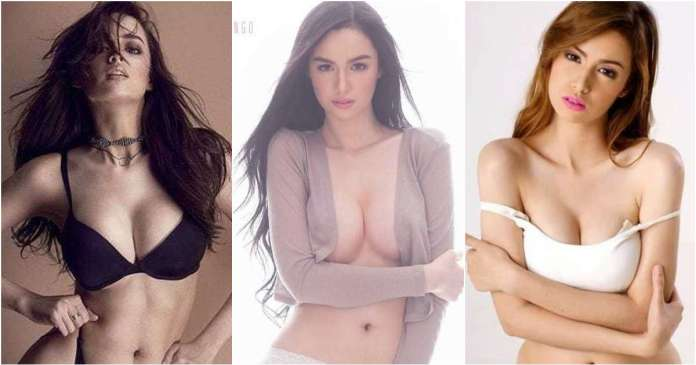 41 Hottest Pictures Of Kim Domingo
