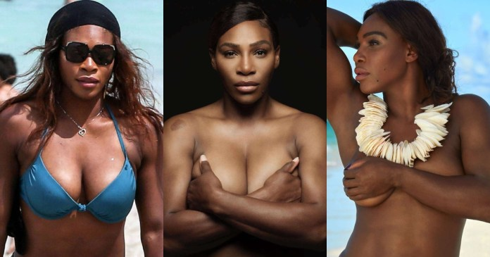 41 Hottest Pictures Of Serena Williams