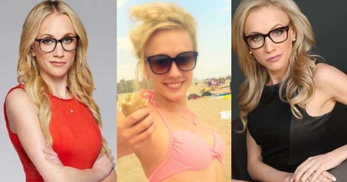 41 Sexiest Pictures Of Katherine Timpf Name