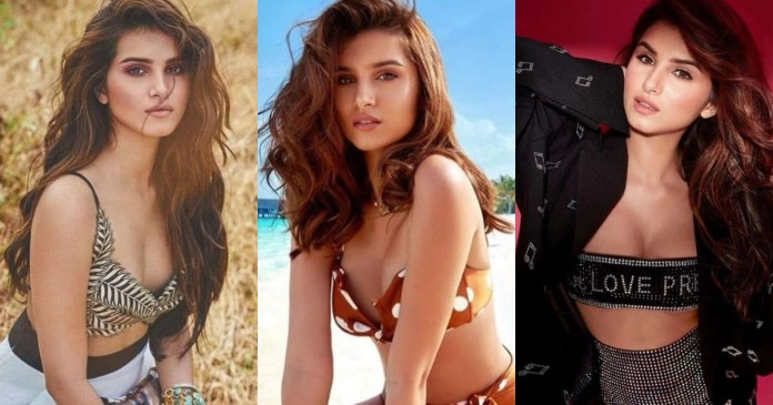 41 Sexiest Pictures Of Tara Sutaria