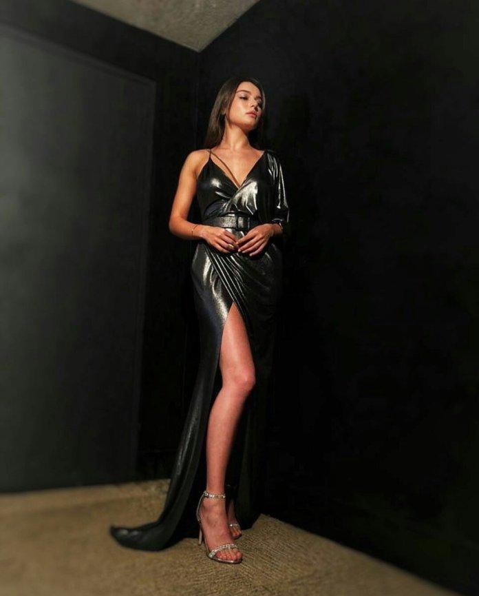 Ayça Ayşin Turan sexy