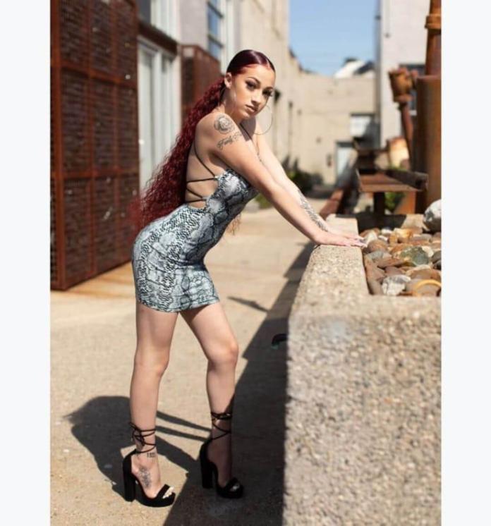 Danielle Bregoli big ass (1)