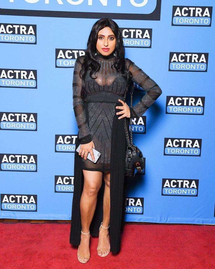 Elena Khan hot look