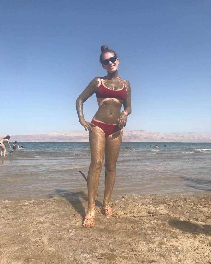 Ludovica Martino hot pic