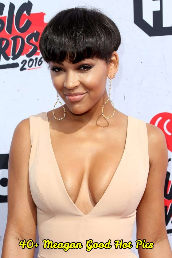 Meagan Good hot pictures