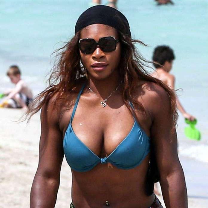 Serena Williams hot pics