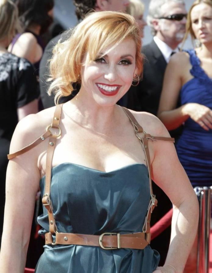 kari byron big boobs